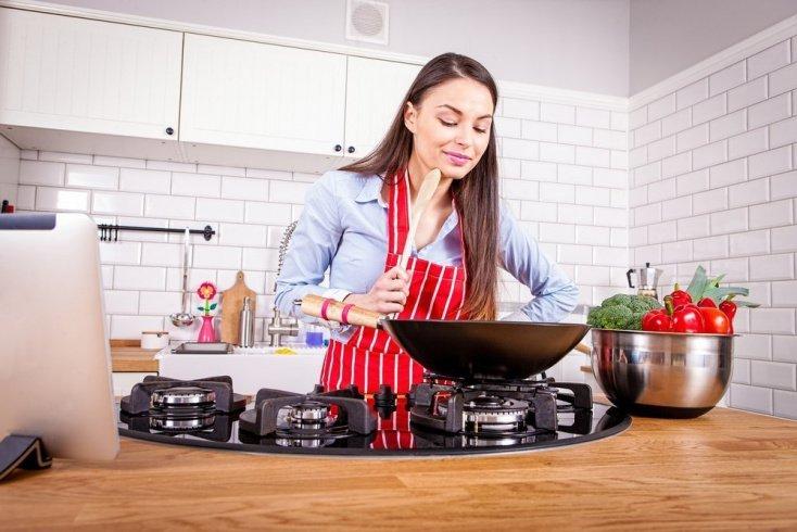 Запишитесь в Школу поваров