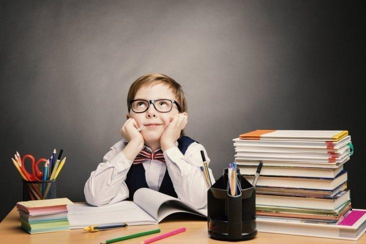 Средства развития ребенка. Виды внимания и его отсутствие
