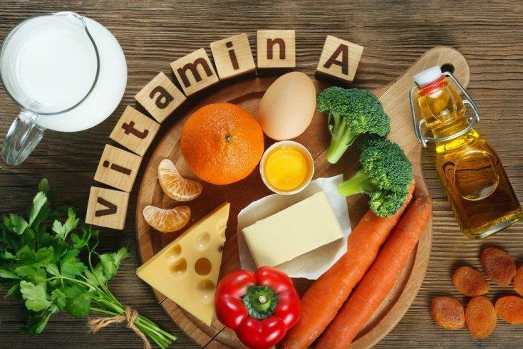 Витамины против рака