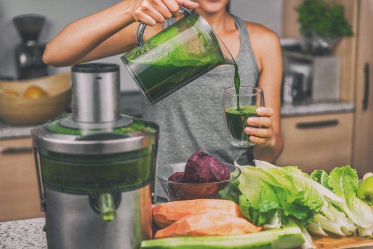 Полезные рецепты для диеты