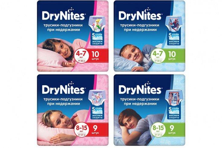 «Мокрые ночи»: причины недержания мочи у детей и способы лечения