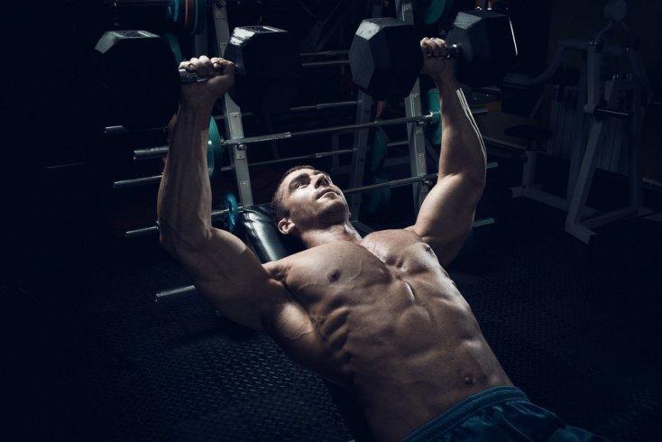 Упражнения для усиленной тренировки