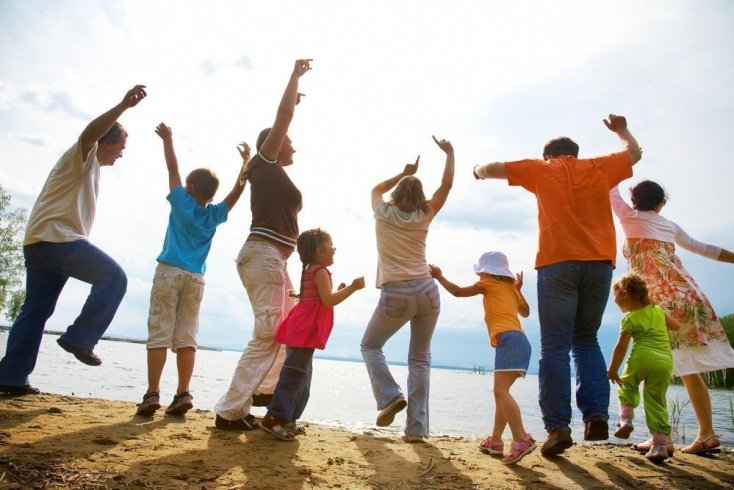 Страх десятый: можно сойти с ума, полностью отдавшись детям