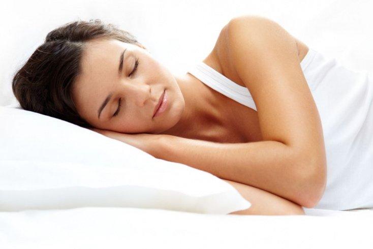 Сон и другие полезные для внешнего вида привычки