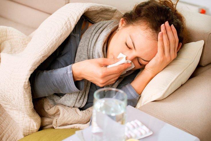 Причины частых инфекционных заболеваний