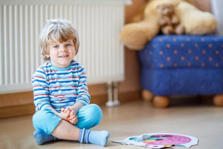 Метод позитивного подкрепления для развития у ребенка ответственности и самостоятельности