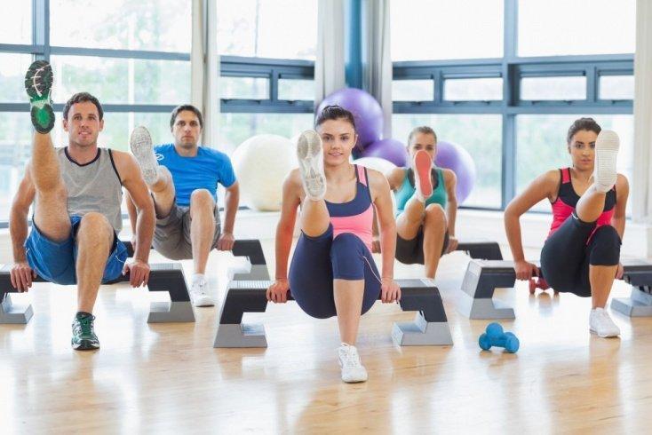 Особенности ритмических упражнений