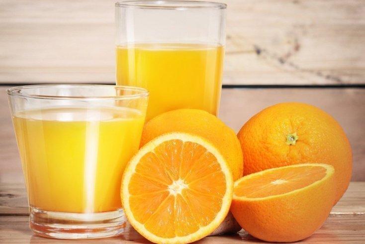 Правильное питание при судорогах
