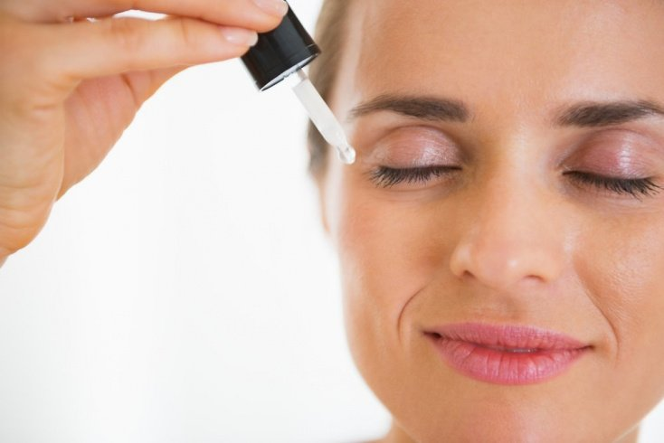 Рецепты красоты: косметические средства для коррекции