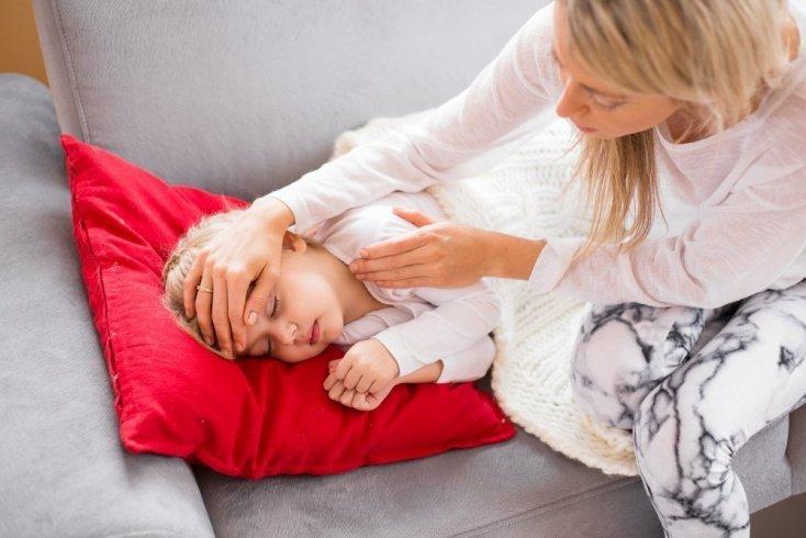 Как проявляется болезнь Крона у детей?