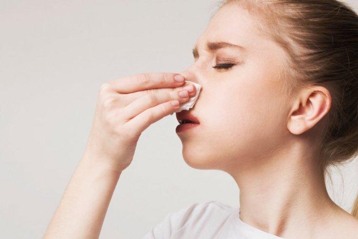 Симптомы кисты в верхнечелюстной пазухе