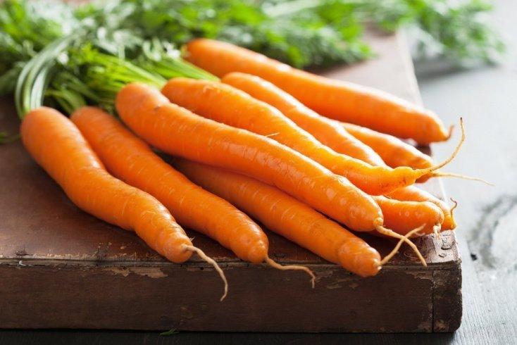 Овощные диеты: в чем суть