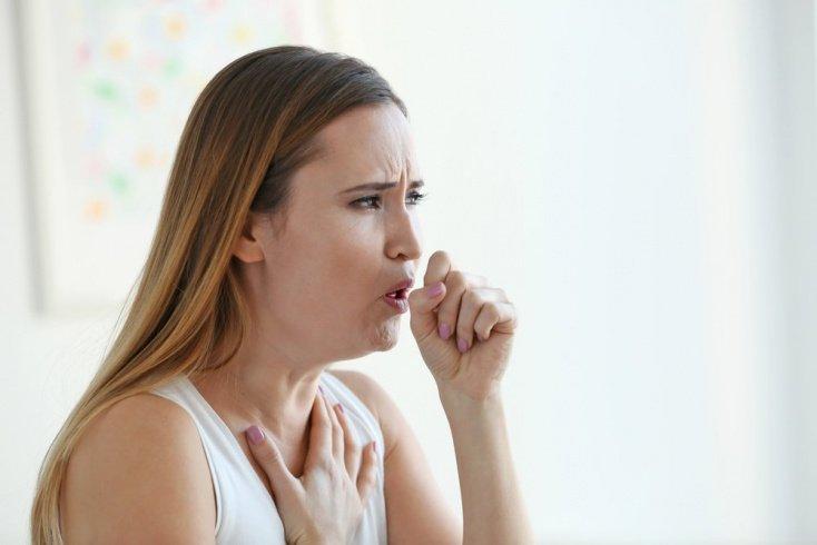 Как проходит лечение аллергического кашля?