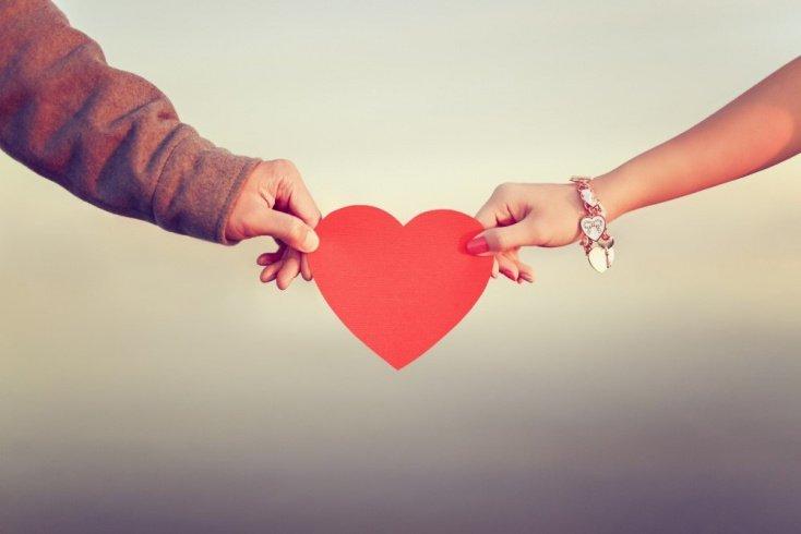 Почему в жизни нет любви?