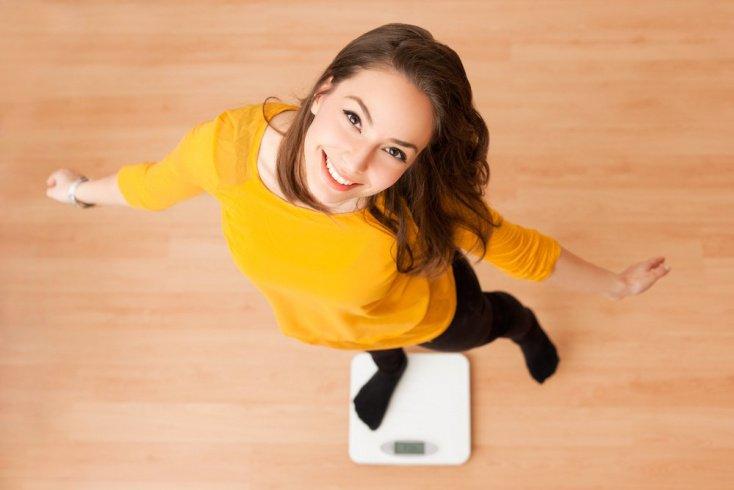 1. Снизьте вес во имя профилактики