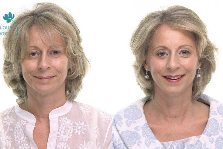 Тональный крем — важный элемент макияжа Источник: newswire.com