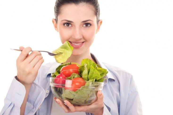 Как с помощью питания нормализовать состояние кожи?
