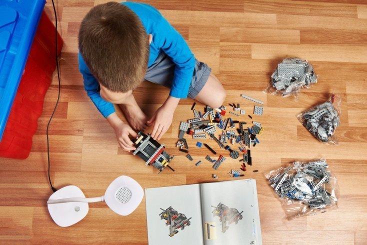 Детский конструктор «LEGO»