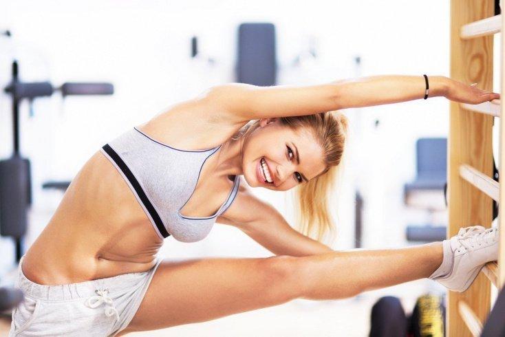 Эффективное похудение и тренажеры