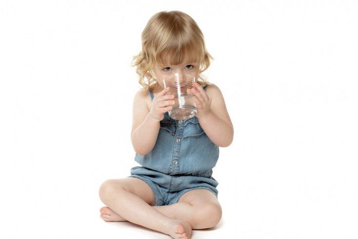 Изменения в питьевом режиме при патологии