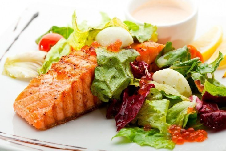 Полезные рецепты для здоровья и стройности