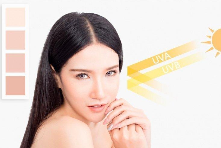 Совет 4: Внесите поправки в свой макияж