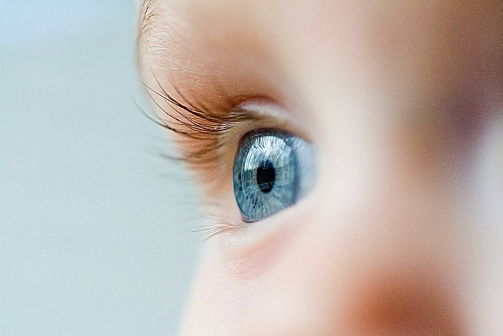 Виды и причины астигматизма у детей