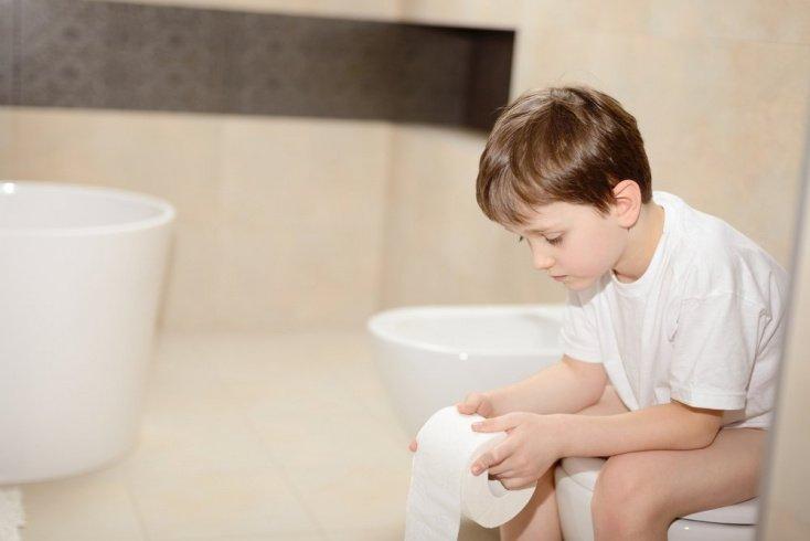 Инфекционный гастроэнтерит у детей: что нужно знать?