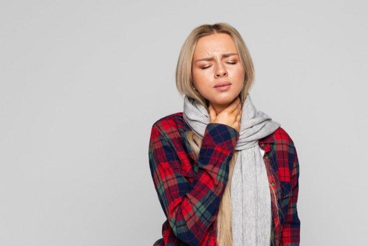 Симптомы острого и хронического ларингита
