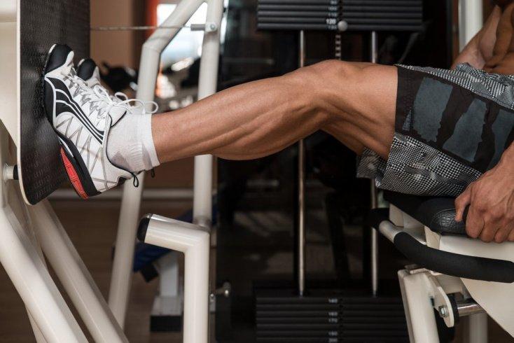 Способы усиления и перераспределения нагрузки в занятиях фитнесом