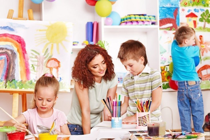 Что даст ребенку воспитание и обучение в детском саду и необходим ли он вообще?
