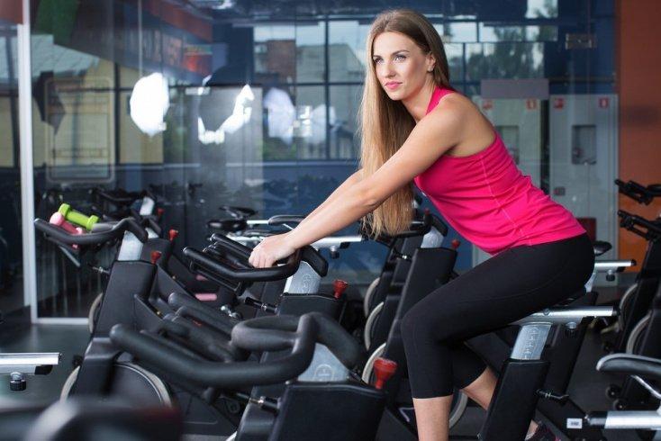 Начните с фитнеса