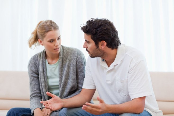 Семейные отношения или бизнес-проект?
