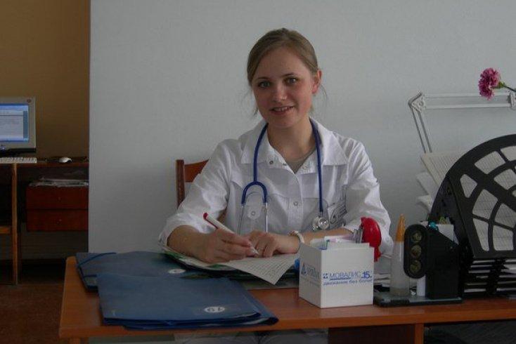 Врач-клинический фармаколог, Надежда Измайлова