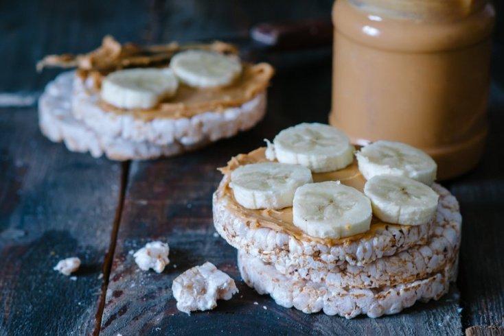 Простейший рецепт бананового торта