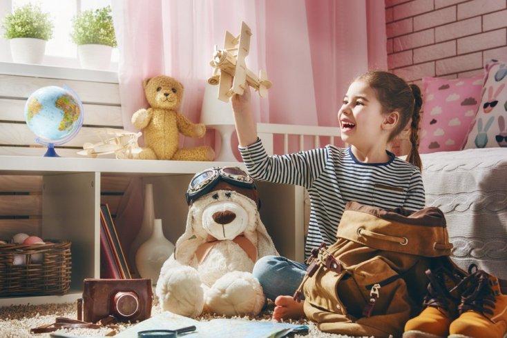 Как родителям реагировать на сломанные игрушки и порванные джинсы?