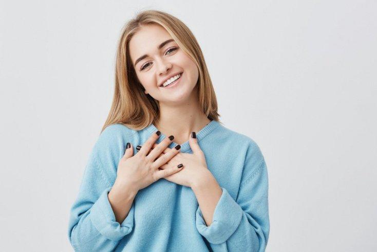 Наука о связи здоровья и благодарности