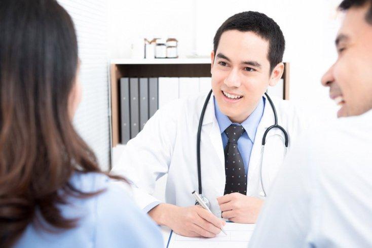 Ановуляция: роль воспаления, стрессов, обменных проблем
