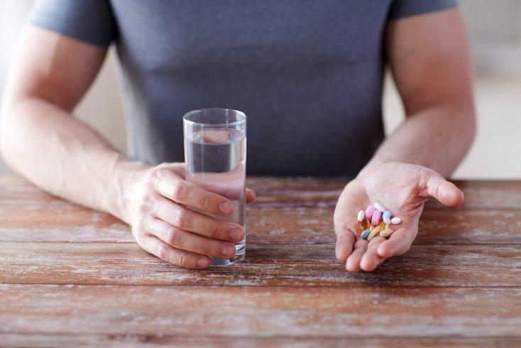 Применение антибиотиков при заболеваниях печени