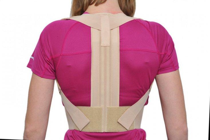 Бандаж для поддержки груди
