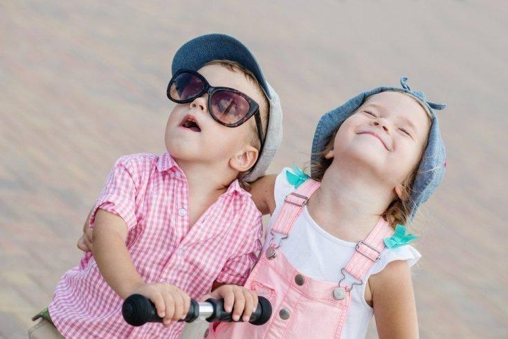 Причины застенчивости у детей