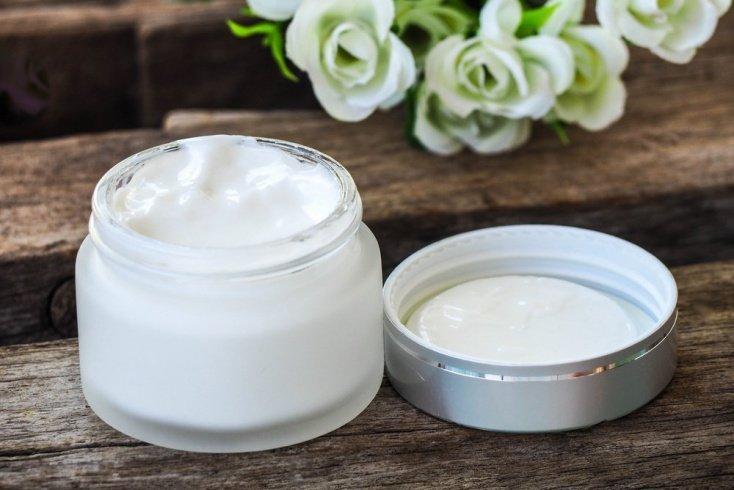 Детокс-компоненты в косметике для кожи лица