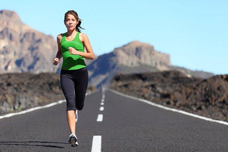 Бег как лучшая физическая нагрузка для развития выносливости