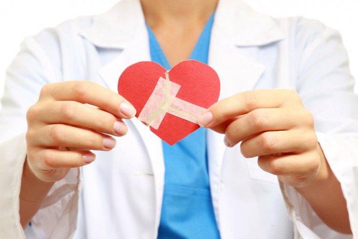 Гипертрофическая кардиомиопатия: как меняется сердце?