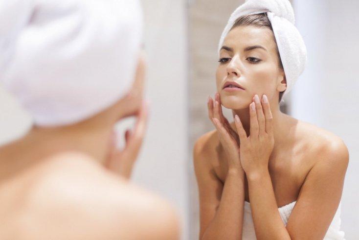 Особенности сухой косметики в уходе за кожей