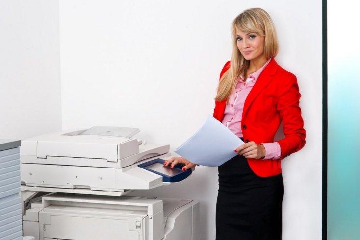 Работающий офис: озон и здоровье