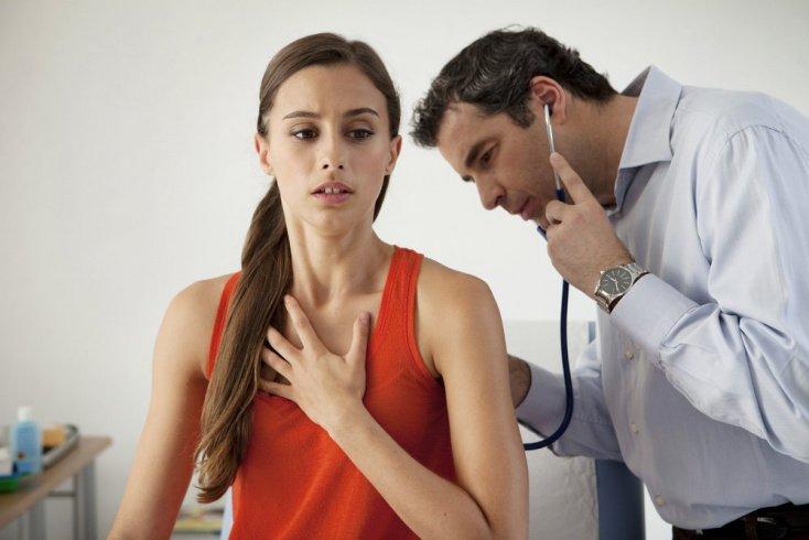 Диагностика и медицинская помощь при асфиксии