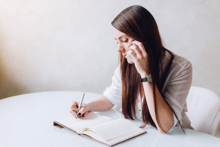 Как меняется почерк в течение жизни человека?