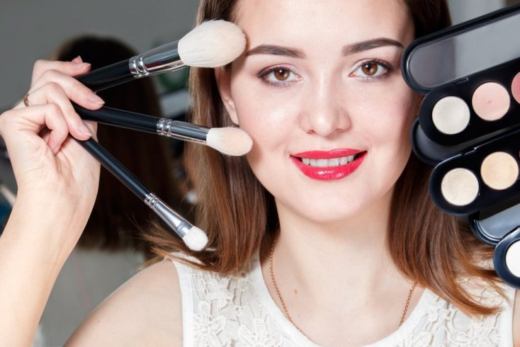 Секреты красоты: правильно выбираем аксессуары для макияжа