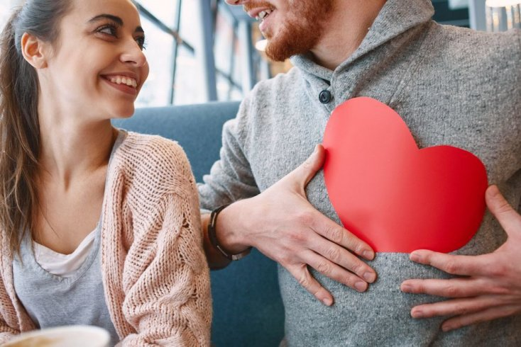 Полезные привычки в общении с мужчиной